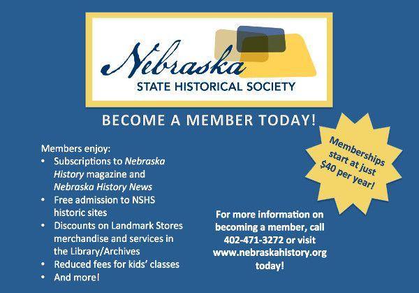 Nebraska State Historical Society