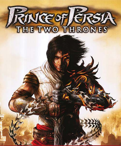 Full Version PC Games Free Download: Prince of Persia: The Two Thrones Full PC Game Fre...
