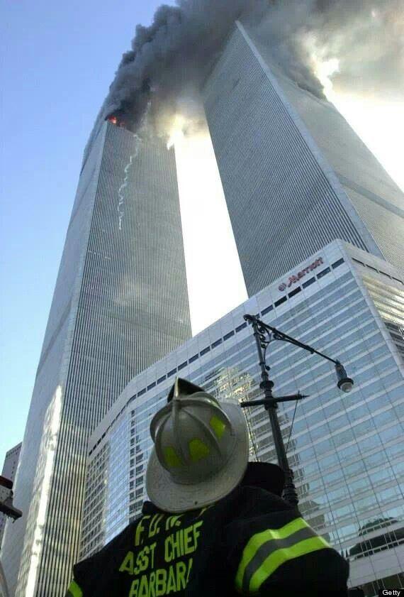 September 11, 2001/ Never Forget....