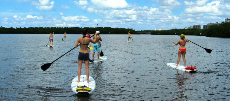 Naples paddle board rentals/Paddleboards for sale/paddle lessons