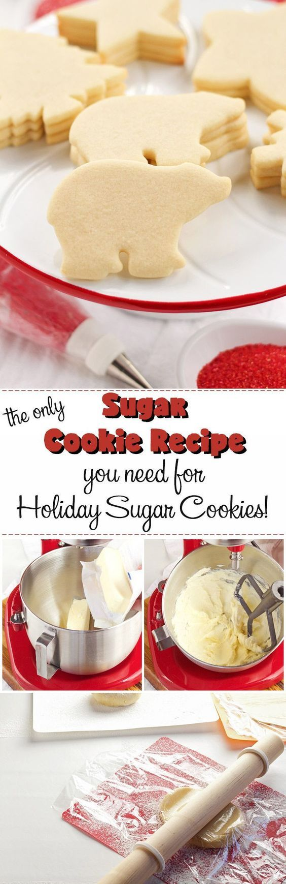 88 Best Cookies Dough Images On Pinterest Baking And Chocochips Elaine Dress Cream Beige M Sugar Cookie Recipe