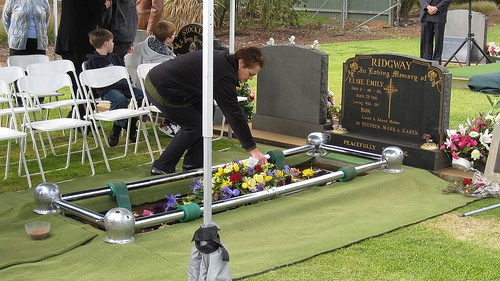 Ways to Reduce Funeral Expenses