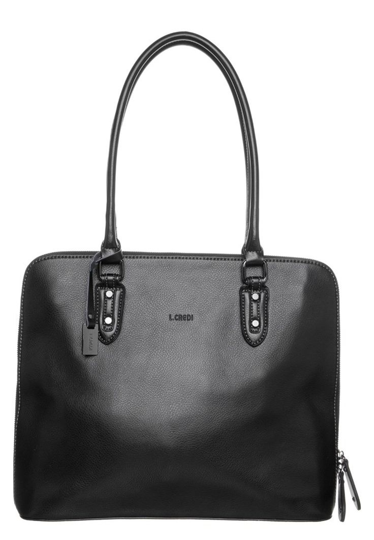 L.Credi Handbag - black - Zalando.co.uk