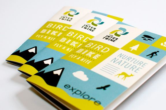 Beautiful And Amazing Booklet Design Ideas | My Project