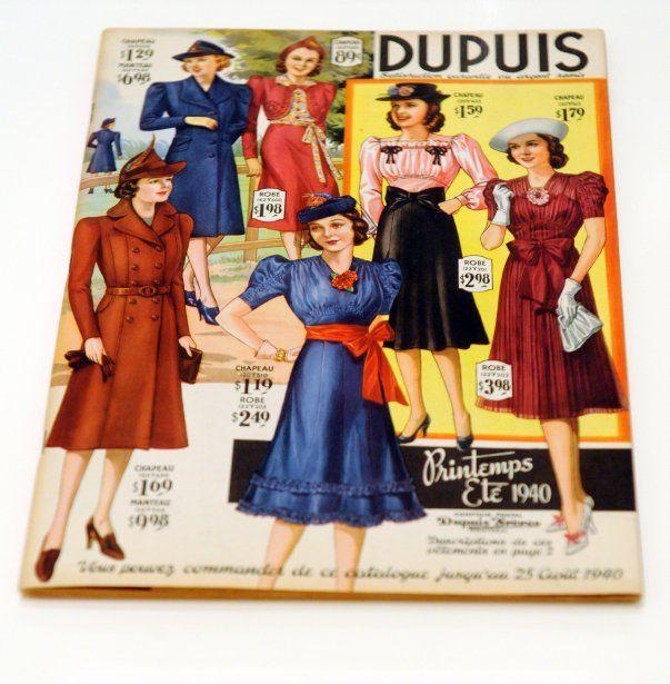 Dupuis et frères