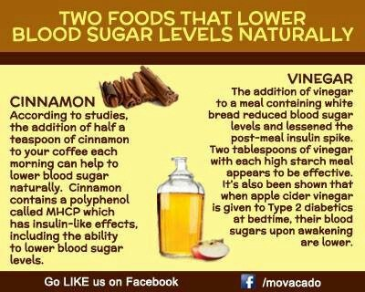 Foods To Eat To Lower Blood Sugar Quickly