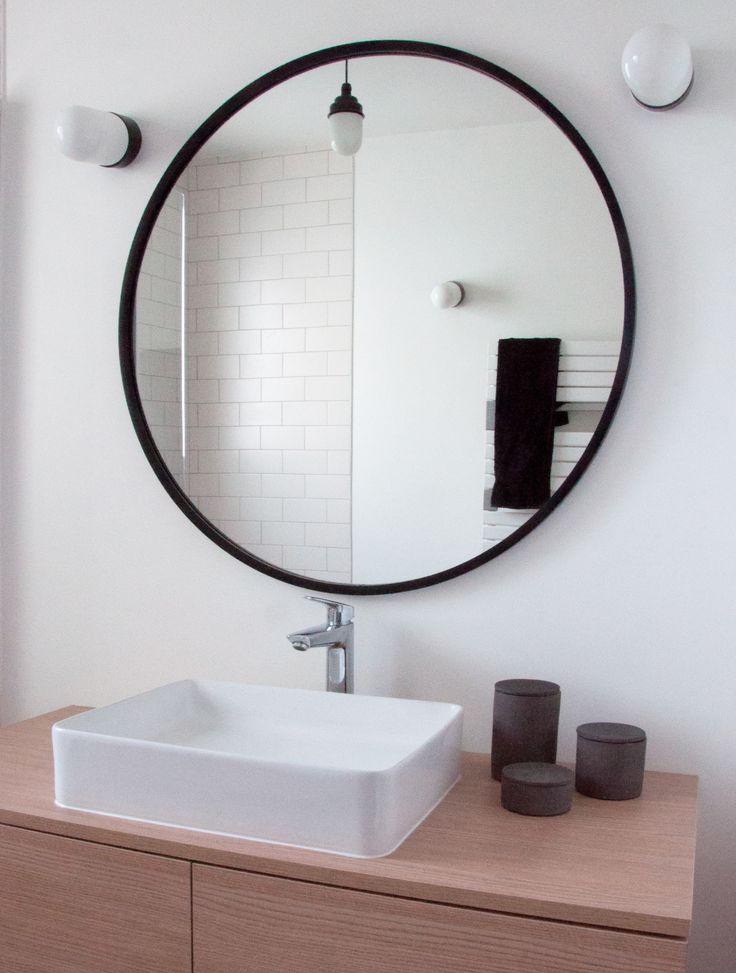 Rénovation d'une salle de bain par Bel Ordinaire