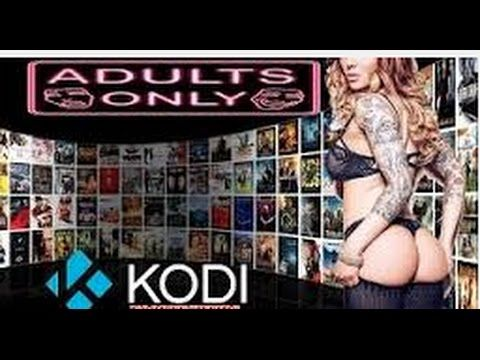 How to watch the best New and Free XXX Porn Kodi 2016