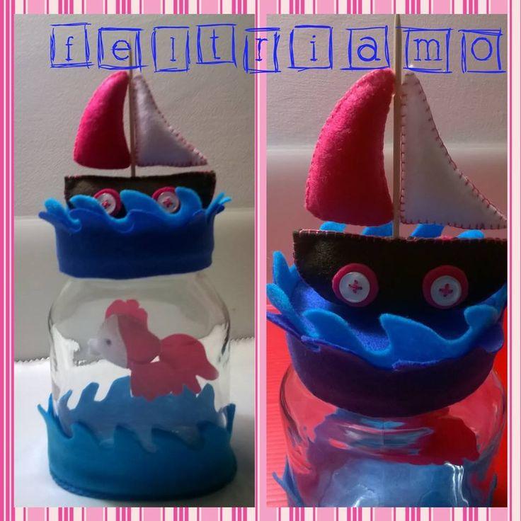 -il mare- salvadanaio