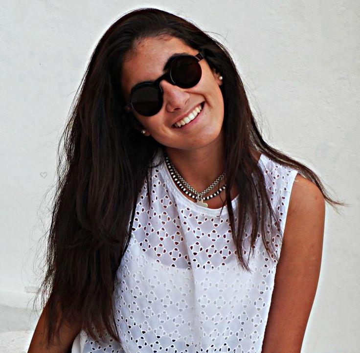#me #girl #smile #happy #love