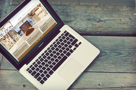 VieZion Eyecare Franchise Website
