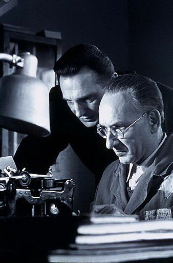 "S - Schindler's List   :   ""Whoever saves one life, saves the world entire."""