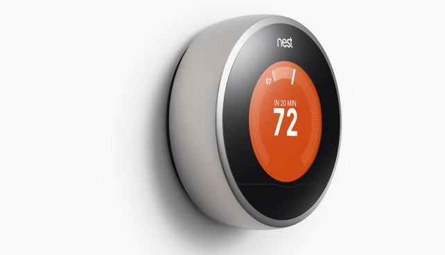 Nest Learning Thermostat 2.0: The Old Nest, Just Better