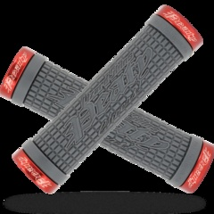 "LizardSkins Steve Peat ""Peaty"" Lock-On grips"