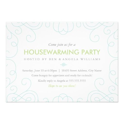 46 best INVITES Housewarming Parties images on Pinterest Invites