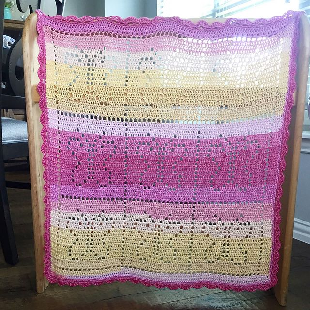 Nana S Basking Butterflies Baby Blanket Butterfly Baby Baby Blanket Pattern Baby Blanket