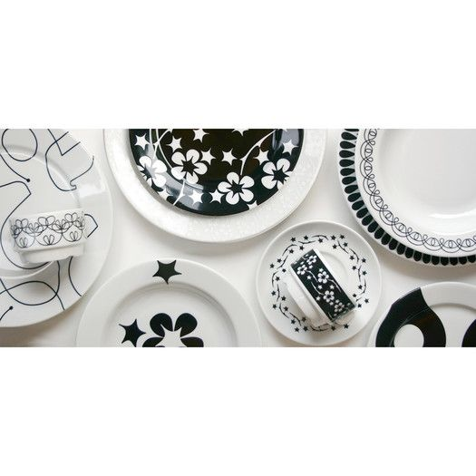 notNeutral In-The-Mix Dinnerware Collection  sc 1 st  Pinterest & 30 best Dinnerware images on Pinterest | Dish sets Ceramic art and ...