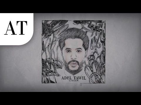 "Adel Tawil ""Lieder"" (Lyric Video) - YouTube"