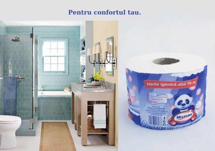 Hartie igienica maxi alba: http://www.produse-horeca.ro/baie/hartie-igienica-maxi-alba-30/bax #misavan