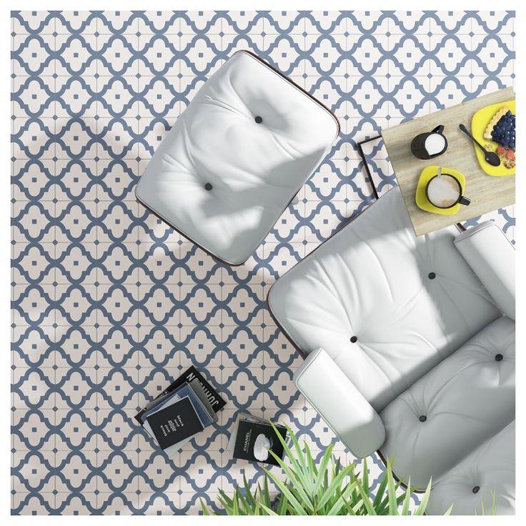 Comptoir du Cérame vous propose la référence BO0210002, un carrelage imitation à motif idéal pour intérieur.