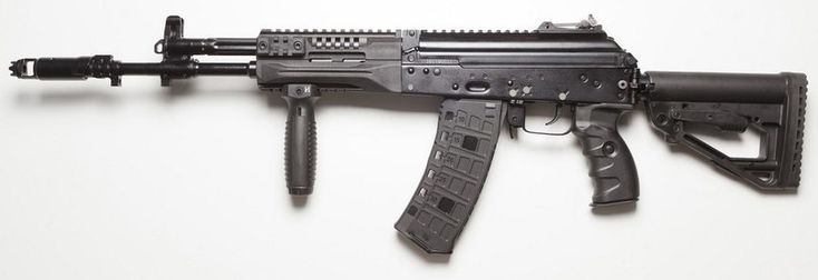 The background of the new Kalashnikov AK-12/AK-15 and how they are Engineered - The Firearm BlogThe Firearm Blog