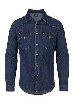 lee jeans shirt