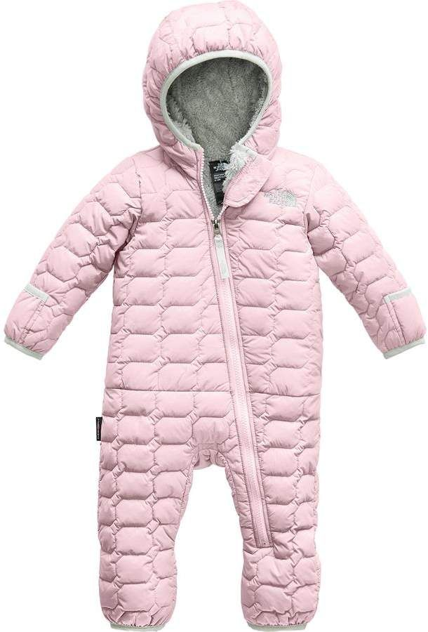 e6dc36d20 The North Face Thermoball Bunting - Infant Girls' #babygirl, #northface,  #bunting, #promotion