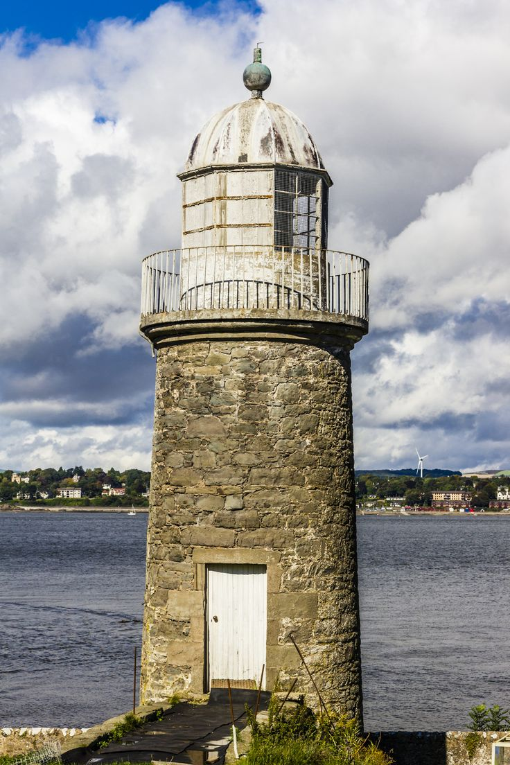 Tayport-Tayport low light by thomas h. mitchell on 500px