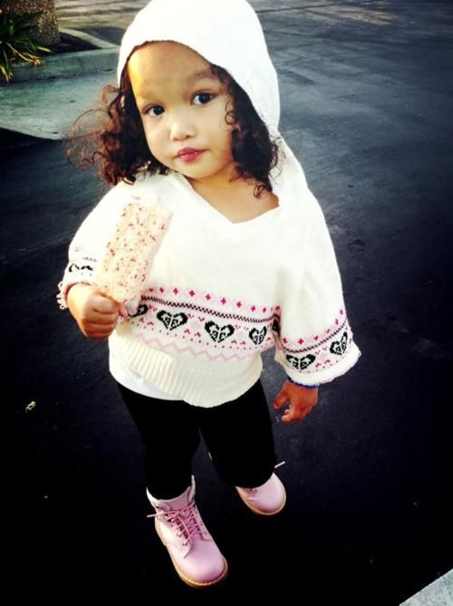 Tumblr Swag Outfits for little Girls | Today's Love ...