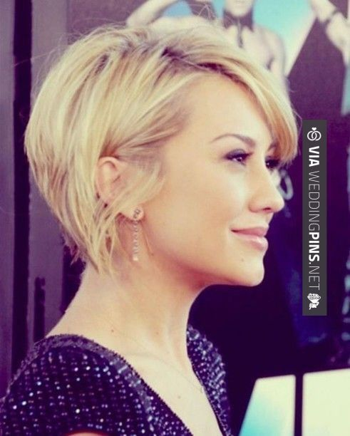 Short Hairstyles 2016 20 Trendy Fall Hairstyles for Short Hair 2014 \u2013 2015 | PoPular Haircuts | Wedding Nails! - Awesome pictures of wedding nails and MANY other wedding photos!