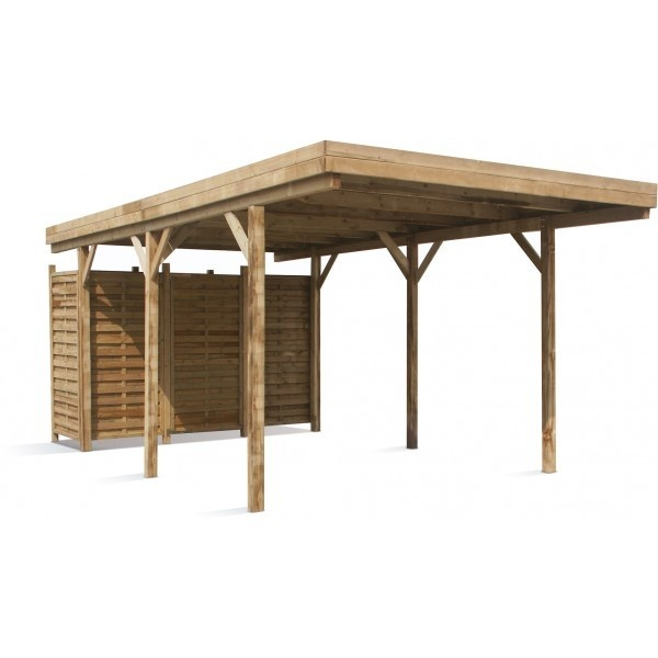 Carport Canopy Design Ideas Suitable For Your Home: 25+ Best Ideas About Free Standing Carport On Pinterest