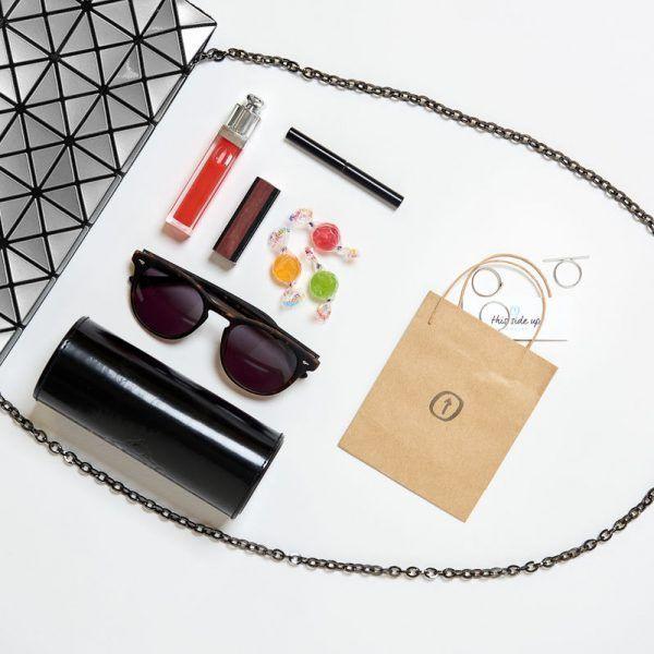 Fotografía de producto estilo Flat Lay