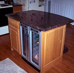 builtin wine coolers for placement - Under Counter Wine Cooler