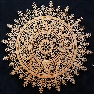Kıl testere kullanımı çeşitleri ~ Türk el sanatları ve hobiler