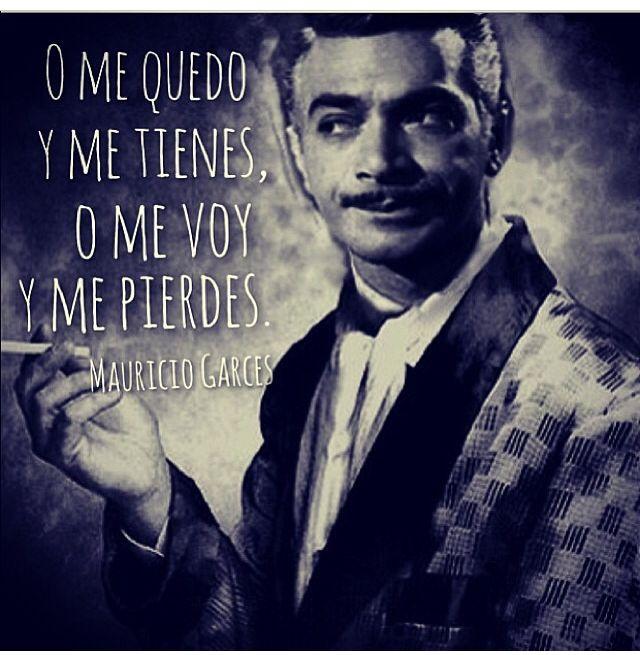 """A copiarle la actitud """"Me voy y me pierdes!"""" / mauricio garces #compartirvideos #imagenesdivertidas"""
