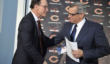 Chicago Bears Introduce Marc Trestman as Franchise's 14th Head Coach: My Reaction