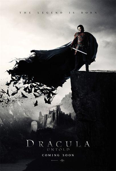 Lanetli adam Vlad the Impaler'ın hikayesine odaklanan Dracula: Başlangıç filmi 3 Ekim'de izleyicilerle buluşacak. Drakula'nın öyküsünün temellerine ve vampir mitolojisinin ayrıntılarına inen film, detaylı sanat işçiliğiyle de göz dolduruyor. Filmin bütçesi de ne kadar kaliteli bir yapım için uğraşıldığını anlatıyor #vizyon #sinema #dracula #yenifilm #askmoda