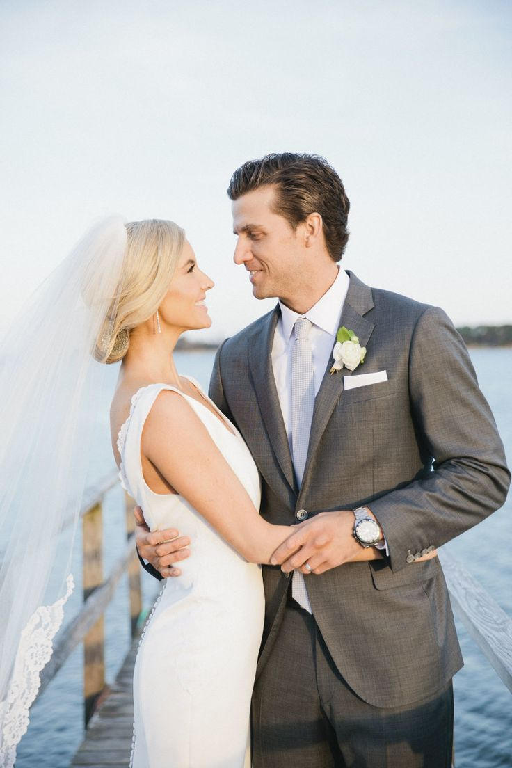 Whitney Bischoff is going from Bachelor to the happiest ever after.