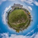 Parcul Izvor - centrul Bucurestiului!