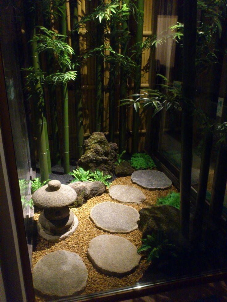 japanese small zen garden Best 25+ Atrium garden ideas on Pinterest | Atrium, Atrium
