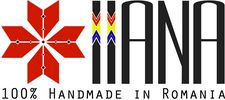100% handmade in Romania ( traditional clothing )
