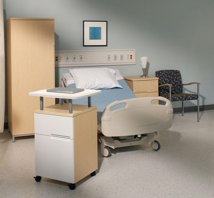 Mobiliario clínico Bash.