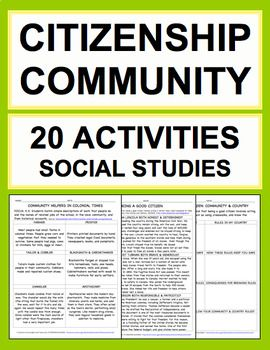 importance of good citizenship in a Good corporate citizenship matters more than ever before  good corporate citizens have higher rates of employee attraction and retention investors and business .