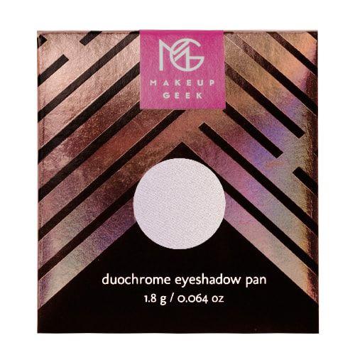 Makeup Geek Duochrome Eyeshadow Pan in Phantom