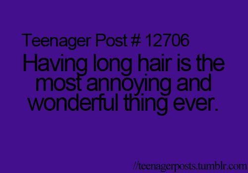 So true. Story of my life