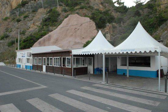 Lobo do Mar Restaurante
