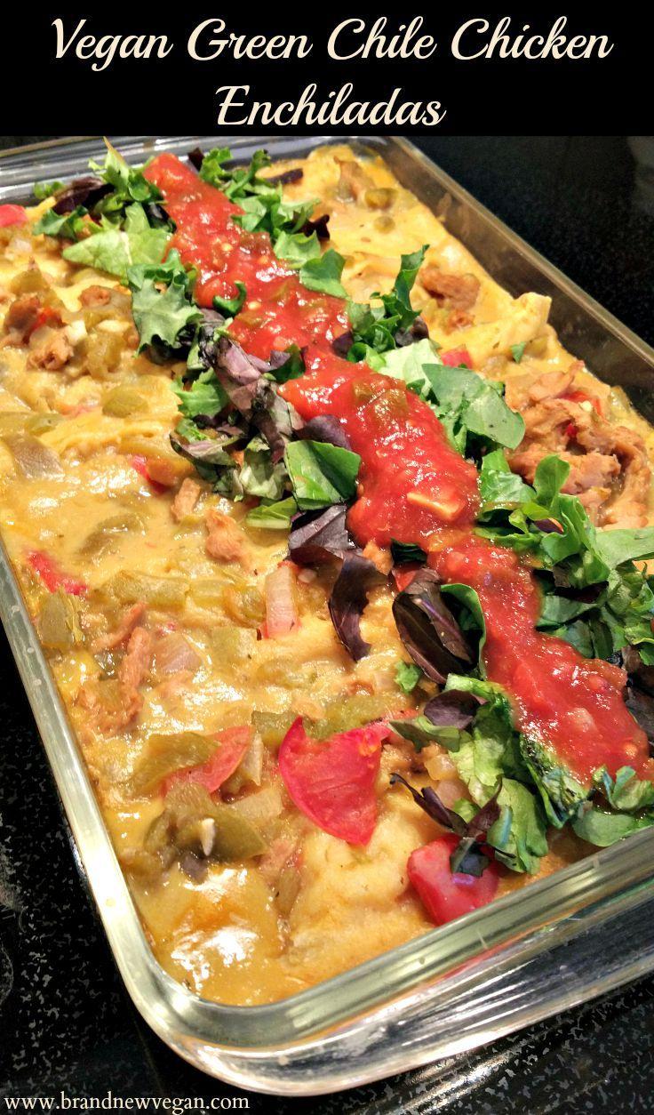 ideas about Vegan Enchiladas Vegans