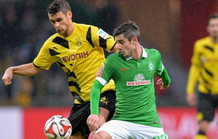 Borussia Dortmund vs Werder Bremen en vivo 20 mayo 2017 - Ver partido Borussia Dortmund vs Werder Bremen en vivo 20 de mayo del 2017 por la Bundesliga. Resultados horarios canales de tv que transmiten en tu país.
