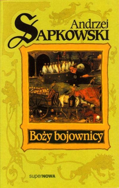 Warriors og God by Andrzej Sapkowski