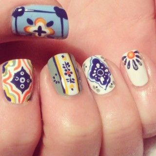 Nail File: Amie Surtees of Miss Betty Rose